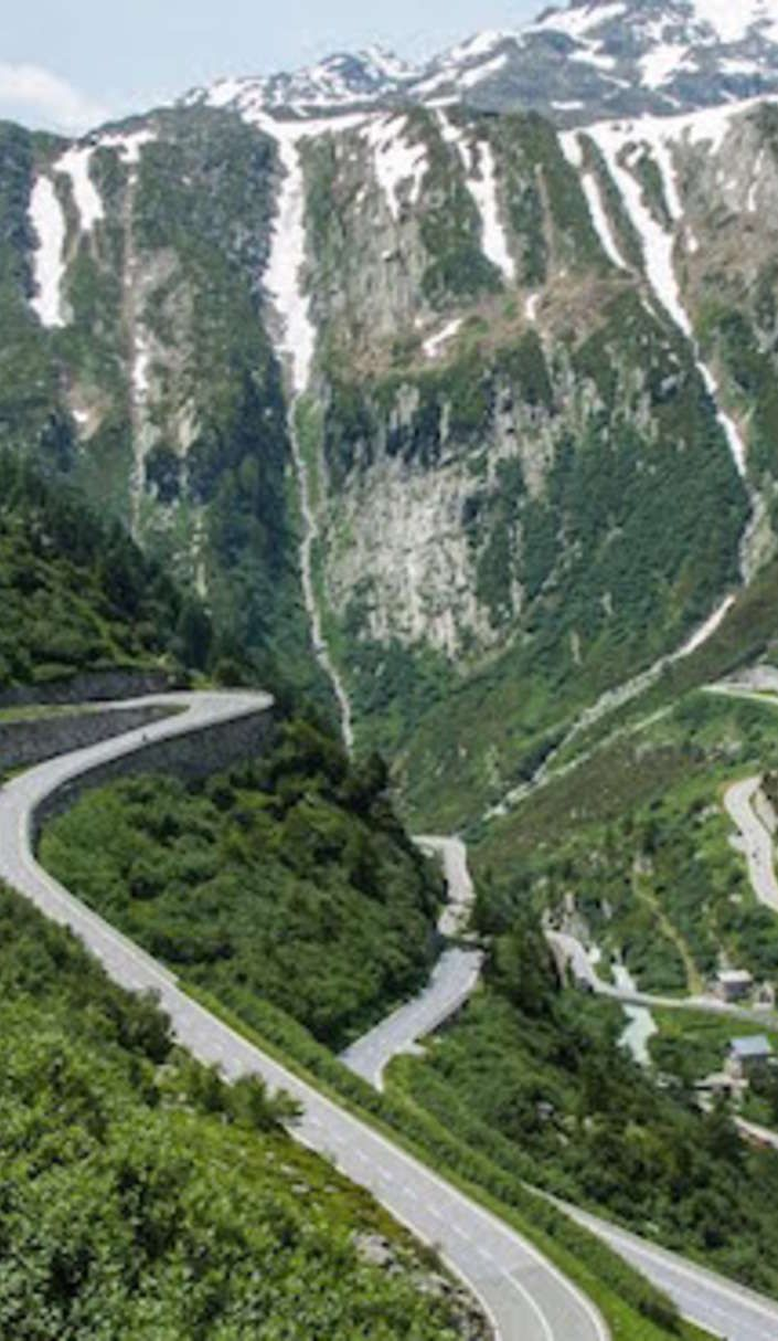 Beartooth Highway: One of the most beautiful drives in America