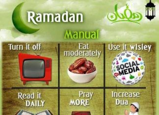 Ramadan Rules, Rules of Ramadan, Ramadan Rule 2017, Ramadan Fasting Rules