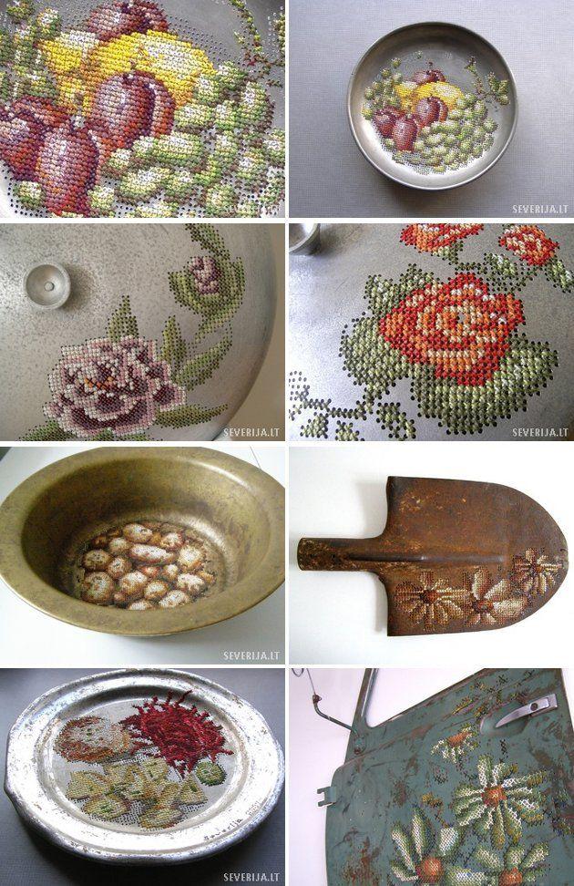 severija incirauskaite-kriauneviciene_embroidered metal