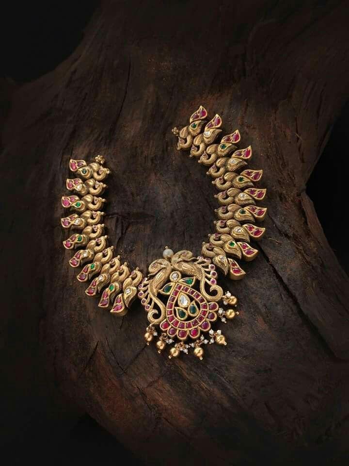 Classy Gold jewellery