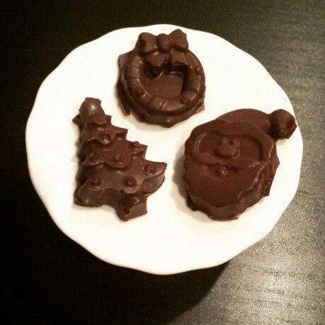 Bonbons #Christmas #homemade