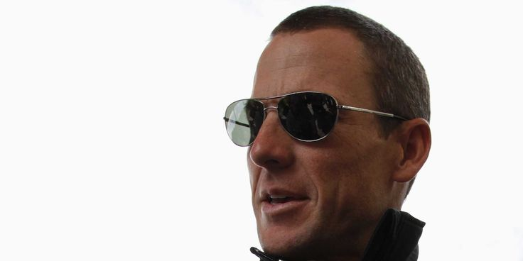 Lance Armstrong Still Believes He Won 7 Tours de France, But No Longer Wears A Livestrong Bracelet