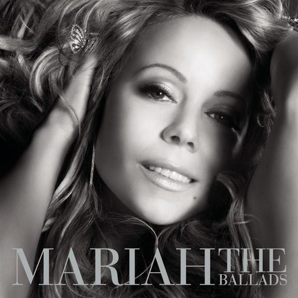 Mariah Carey The Ballads Mp3 Download 10 99 Mariah Carey Mariah Mariah Carey My All