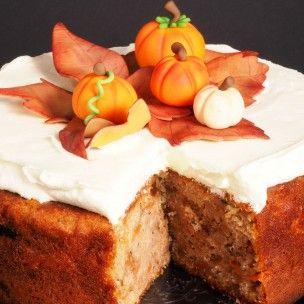Nieuw: FunCakes Special Edition Mix voor Pumpkin Spice Cake 500g - Bakmixen - Ingrediënten - producten | Deleukstetaartenshop.nl