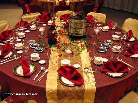 table setting & 167 best Chinese themed Party images on Pinterest | Chinese party ...