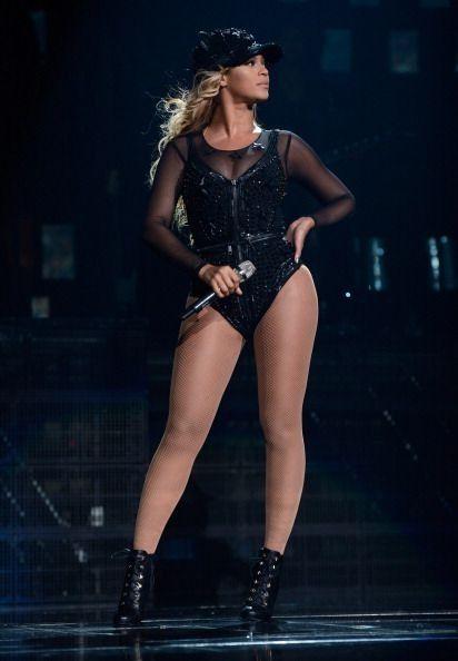 Beyonce - Barclays Center, Brooklyn, NY
