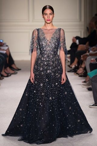 Sfilate Marchesa Collezioni Primavera Estate 2016 - Sfilate New York - Moda Donna - Style.it