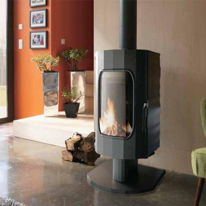 Les 86 meilleures images du tableau Invicta Wood-Burning Stoves ...