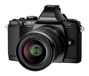 Aside from the insanely pricey Fuji XPro-1, this might be the bext MIL on the market.