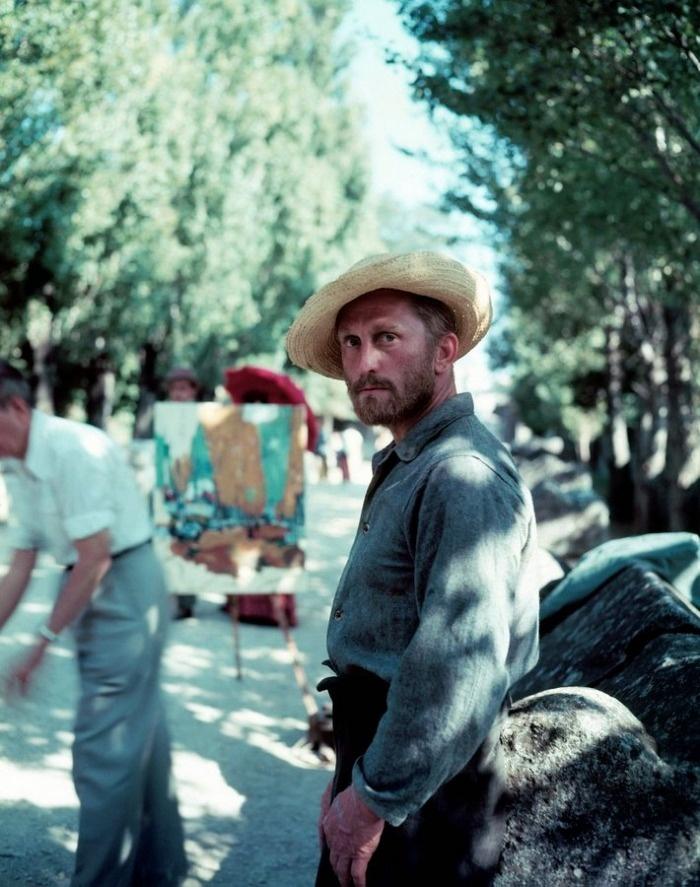 :: Lust for Life ::: Vincent Of Onofrio, Film, Movies Stars, Vincent Vans Gogh, Life 1956, Arl France, Vincent Van Gogh, Kirk Douglas, Artistvinc Vans