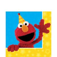 Sesame Street Party Supplies - Sesame Street Birthday - Party City
