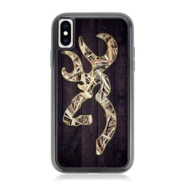 browning logo Z4603 iPhone XS Max coque | Browning logo, Iphone, Case