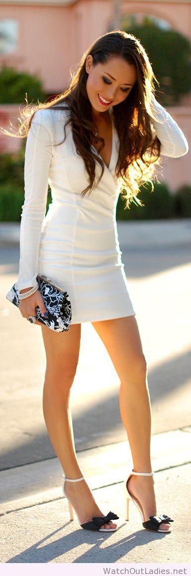 Tiffany Heart Bracelet >> Hapa Time Lulu's Foreign Film Ivory dress, Victoria Khoss ...