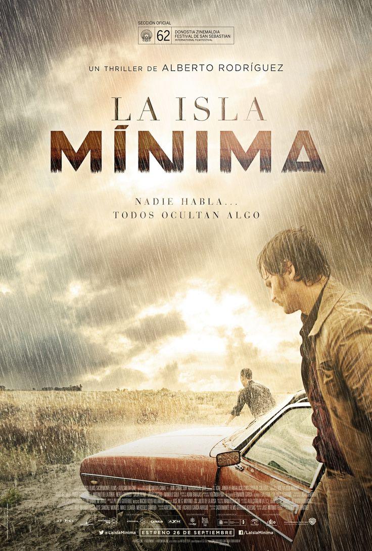 La isla mínima (2014), de Alberto Rodríguez
