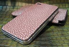 Stingray cover for iphone