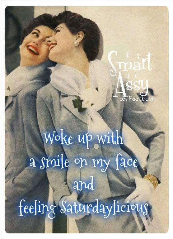 Sassy And Superb Saturdaylicious Vintage Fashion