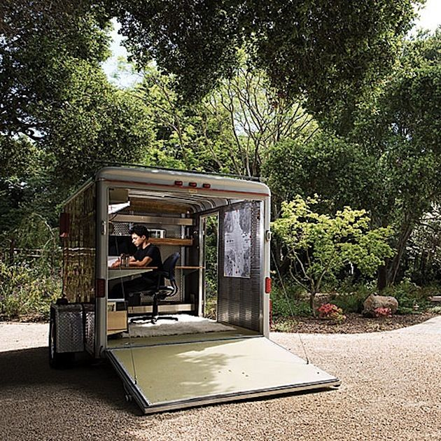 17 Best Images About Office Pods/Portable Offices On