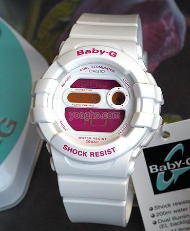 BGD-140-7B  CASIO BABY-G