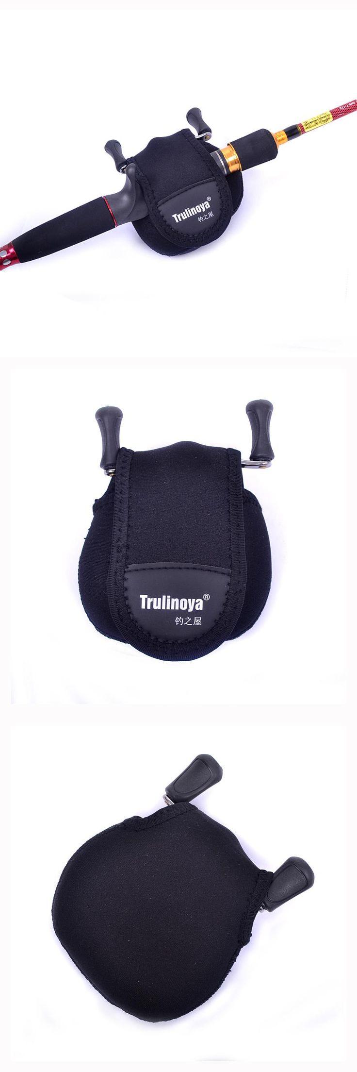 Fishing tackle craft supplies -  Visit To Buy Trulinoya Brand Fishing Bag Baitcasting Reel Bags Fishing Tackle Bags For