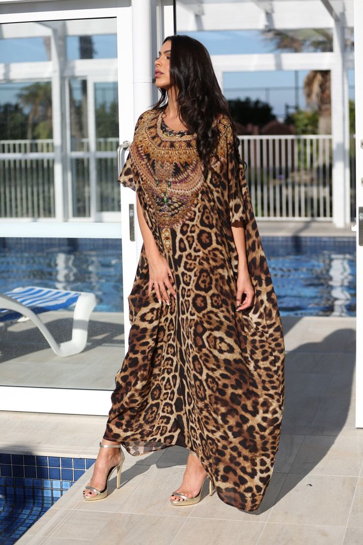 A personal favourite from my Etsy shop https://www.etsy.com/au/listing/397917709/tribal-maxi-kaftan