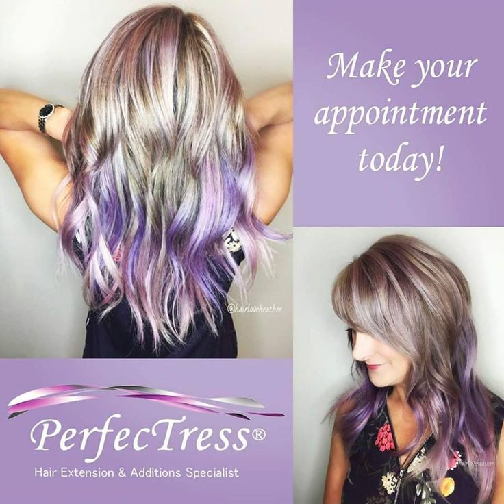 The Perfect Factor - hair extensions We are hair extension specialists. We supply and install PerfecTress 100% remy cuticle human hair extensions, euroblend, one of the 5 leading brands worldwide & Paramahair our blended range.