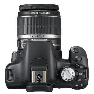 Giveaway: Canon T1i Camera ~ http://steamykitchen.com