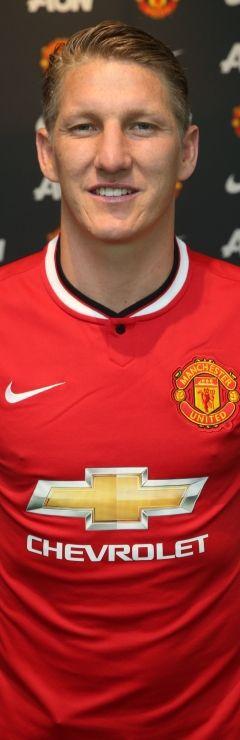 Manchester United sign Bastian Schweinsteiger - Official Manchester United Website