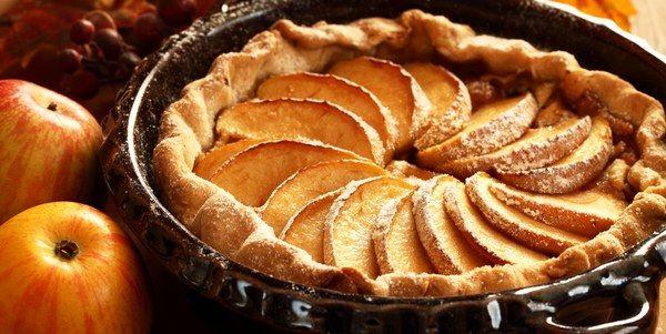 Crostata di mele: la ricetta originale e 10 varianti