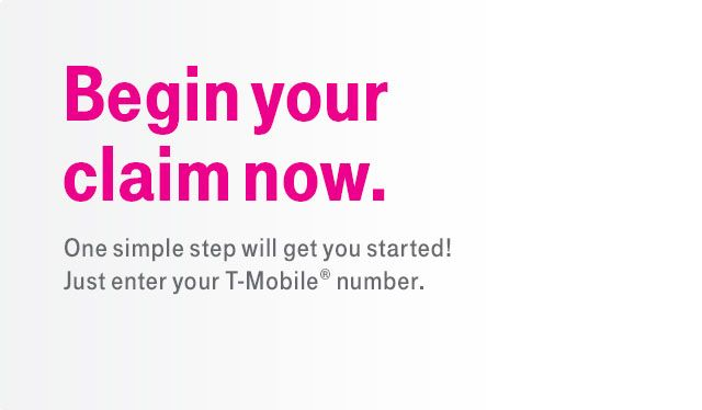 File Or Track My Claim T Mobile Assurant T Mobile Phones
