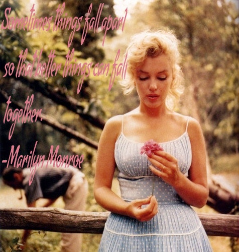 Messed Up Life Quotes: 64 Best Marilyn Monroe Quotes Images On Pinterest