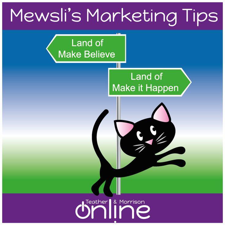 So where are you heading? #Mewsli #Marketing #Entrepreneur #SmallBiz