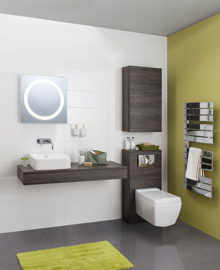 Edge Ebony Bathroom Furniture Range From Crosswater Http Www Bauhaus Bathrooms