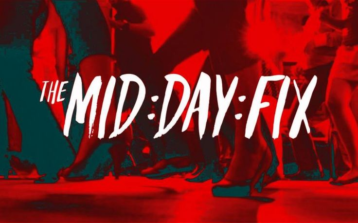 The Mid Day Fix: 1st Year Triple Feature   TorontoDance.com