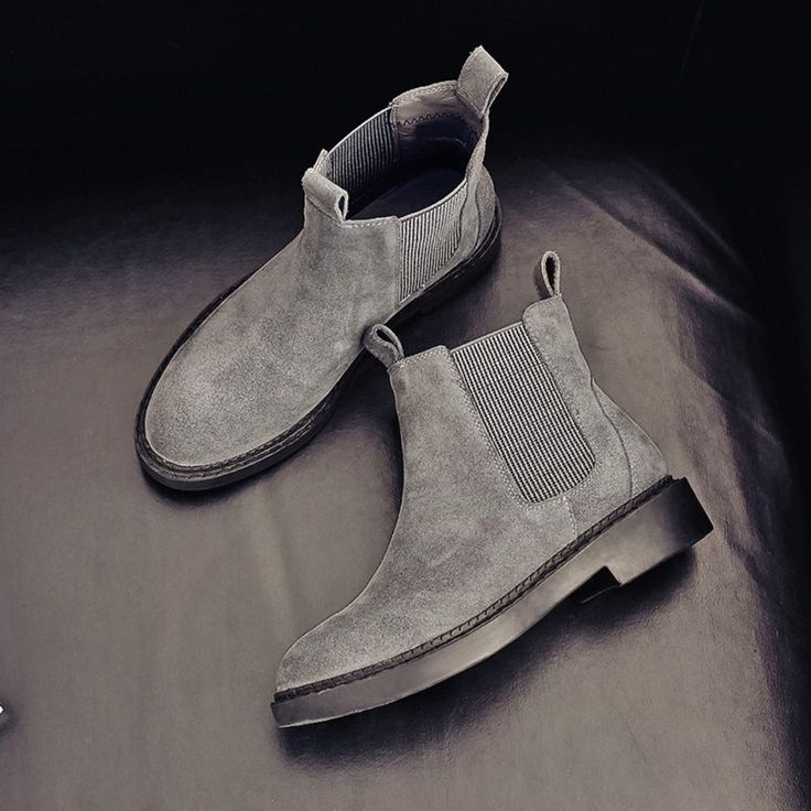 Chiko Mariele Slip On Chelsea Ankle Boots