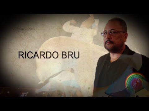 Meditación y relajación para la confianza, memoria, creatividad e intuición por Ricardo Bru - YouTube