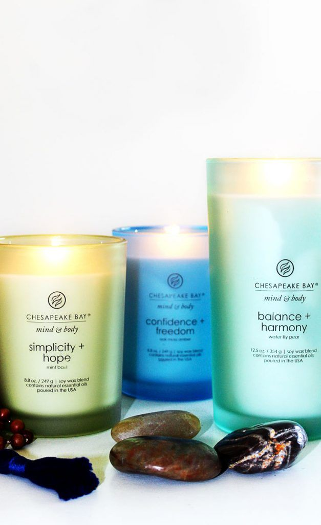 56 best wellness candles images on pinterest for Personal retreat guide