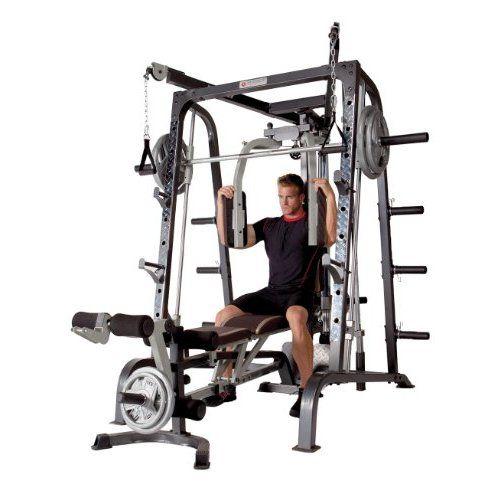 Marcy Diamond Elite Home Gym - See more exercise machines at tonysfitness.com