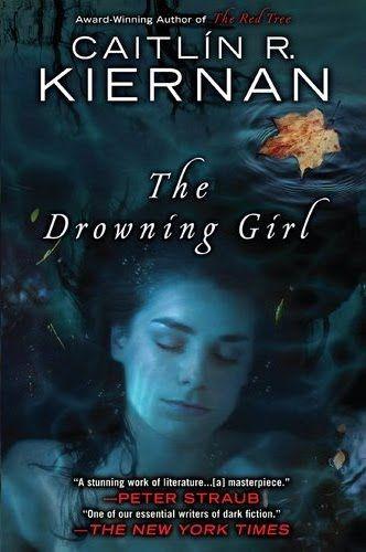 Parsing the Dragon: Review: The Drowning Girl by Caitlín R. Kiernan