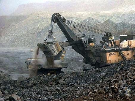 Minería a cielo abierto: la nueva herida en América Latina