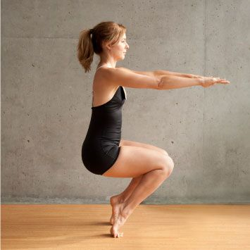 All 26 Bikram yoga postures in sequence, with instructions