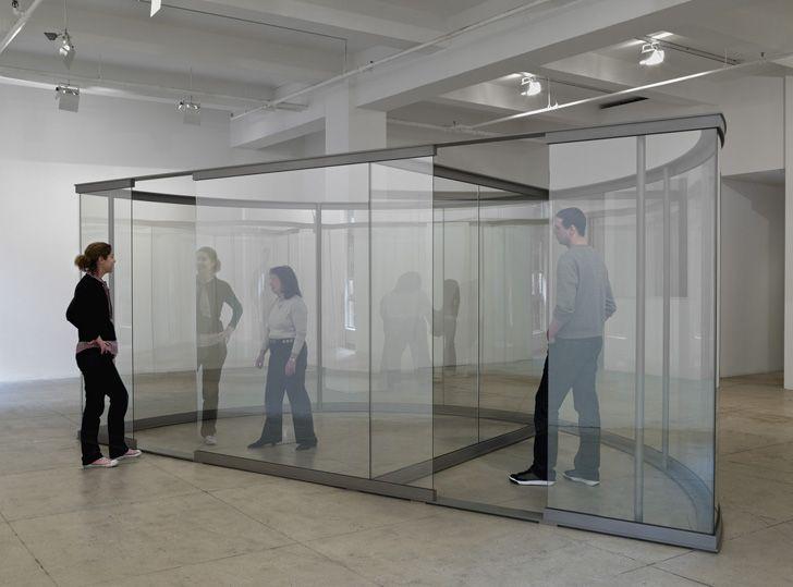 Metropolitan Museum of Art Commissions Dan Graham to Create Its Next Roof Garden Installation