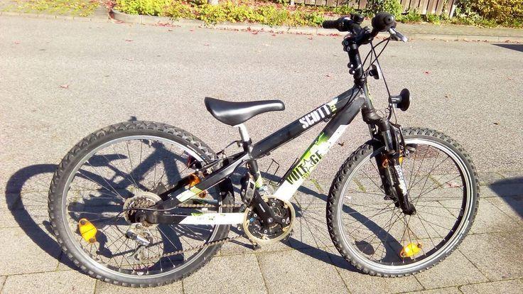 Ebay Angebot Fahrrad Scott 24 Zoll 18 Gang Kinderrad Jugendrad Alu Aluminiun Mountainbike Rad: EUR 1,00 (0 Gebote)…%#Quickberater%