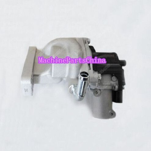 170.00$  Buy here - http://ali41v.worldwells.pw/go.php?t=32779935858 - New EGR Valve Exhaust Gas Recirculation 6711400460 A6711400460 For SSANGYONG