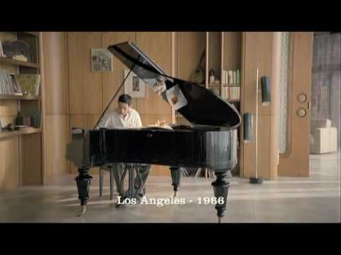 """""""A Sip Of Inspiration - Lalo Schifrin"""" - Client: Unilever, Product: Lipton Yellow Label, Agency: DDB Paris, Directed: Noam Murro, Music: Lalo Schifrin's Music Score ( Theme from Mission Impossible Theme)"""
