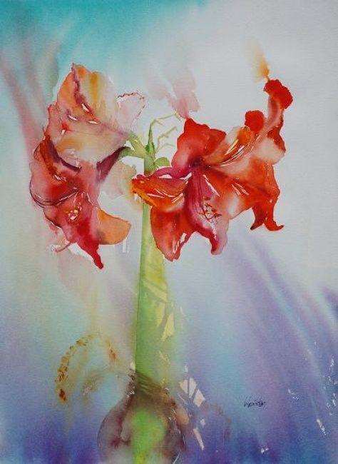 18 top peinture aquarelle - photo #10