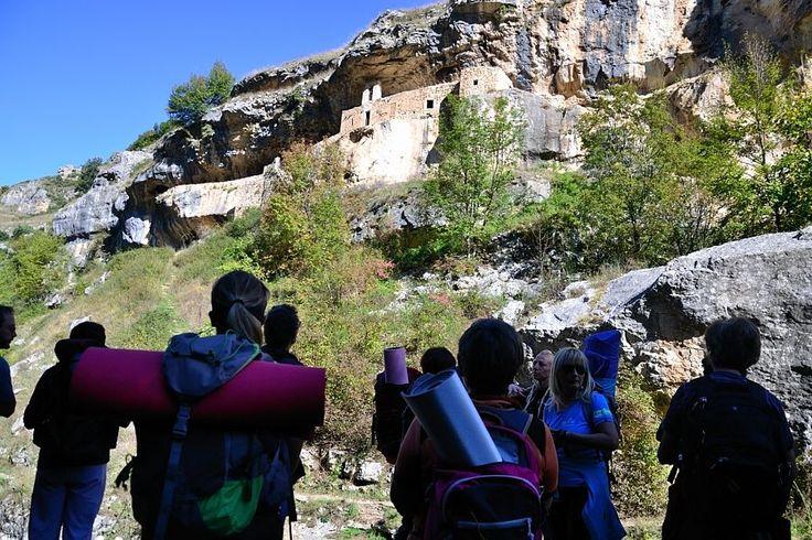 Spiritual tours: Parco Nazionale Della Majella nel Sulmona, Abruzzo