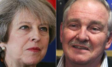 Theresa May's Religion Has Made Her An 'Extremist' On Drugs Policy, Professor David Nutt Says | The Huffington Post