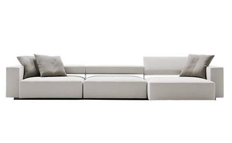 Andy sofa by B Italia _