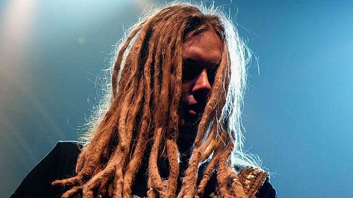 White people with dreadlocks: Fearless fashion choice or co ...