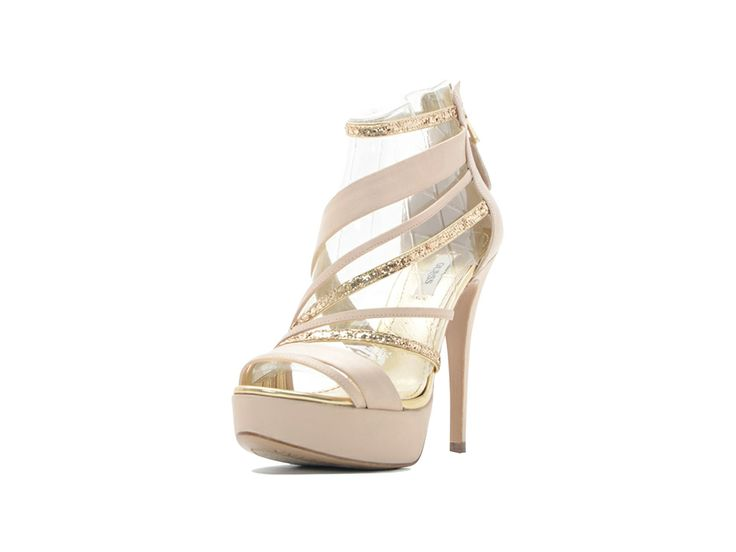 Sandalia para Dama Guess, Modelo Krislyn 2. http://www.liverpool.com.mx/shopping/store/shop.jsp?productDetailID=1024045671